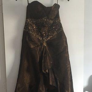 Tiffany size 12